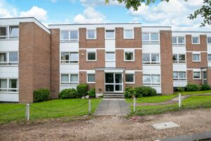 Forest View, North Chingford